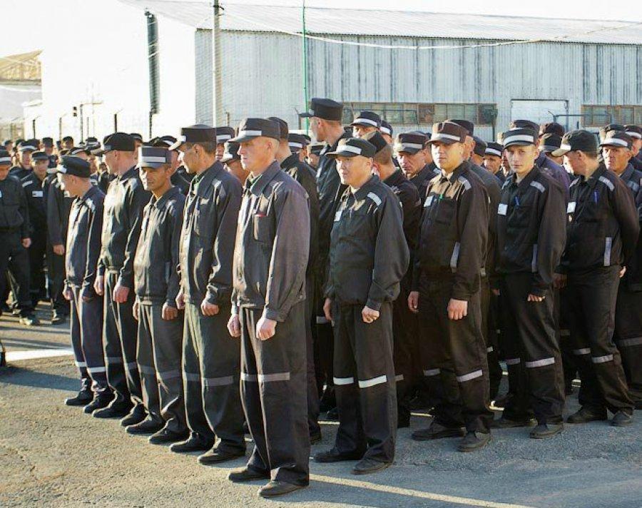 «Денинскую» колонию вКлинцах шесть часов «кошмарил» ОМОН— защитники прав человека
