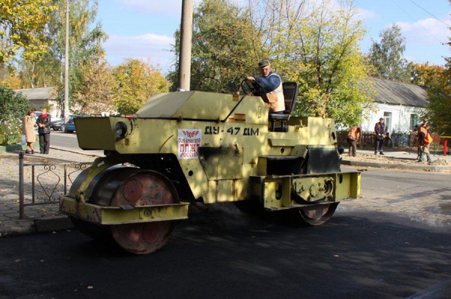 Брянску обещают масштабный ремонт городских дорог