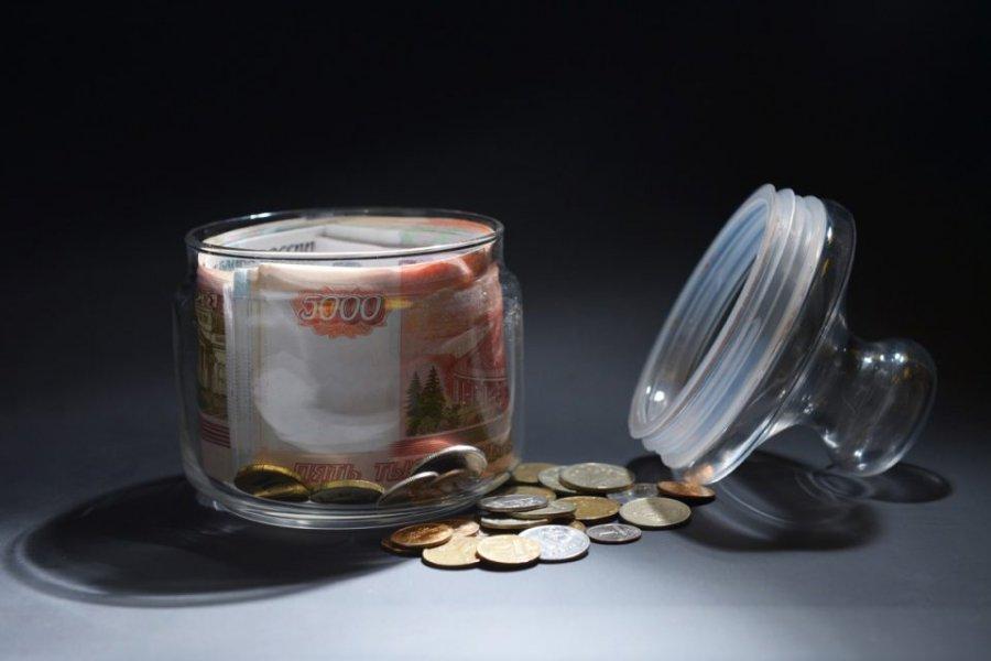 Брянцы задолжали банкам покредитам 3,1 млрд. руб.
