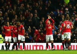 «Манчестер Юнайтед» разочаровал своей «жидкой» игрой на «Сент-Джеймс Парк»