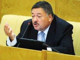 Новым сенатором от Брянской области стал Сергей Калашников