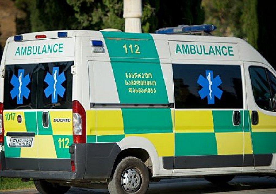В итоге трагедии нашахте вГрузии погибли шесть человек, пострадали трое