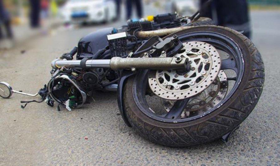 ВКлинцах умер мотоциклист— Аварийный вторник