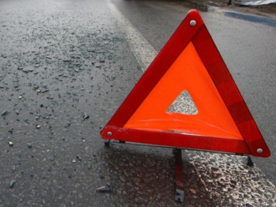 Под Брянском столкнулись два ВАЗа: ранены шофёр ипассажир