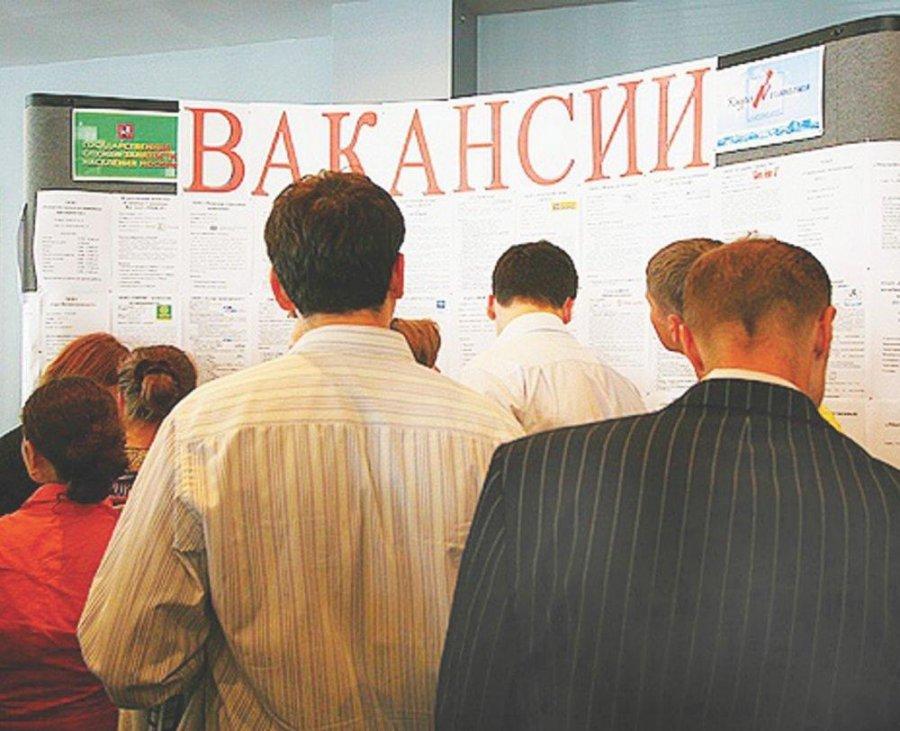 Уровень регистрируемой безработицы уменьшился до1,1— Брянский рынок труда