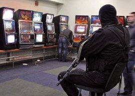 Брянца оштрафовали на 700 тыс рублей за нелегальное казино в Благовещенске