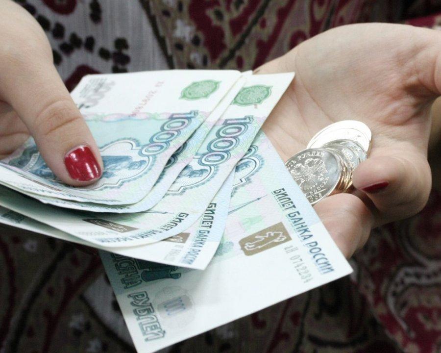 Предприятие «Стройсервис-М» задолжало работникам неменее 4 млн. руб.