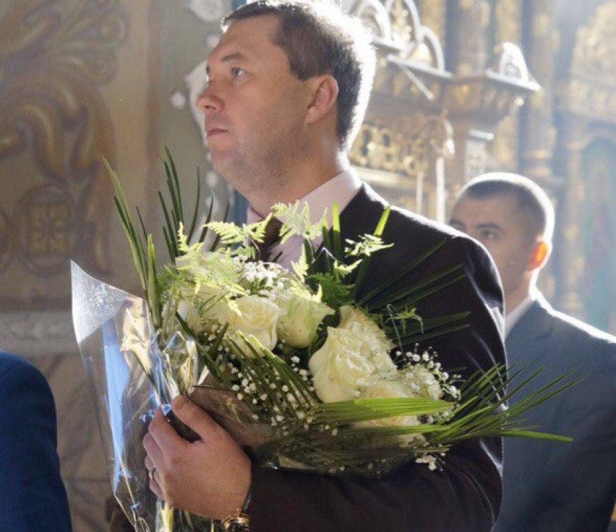 Мэра брянского города отстранили отдолжности зарастрату