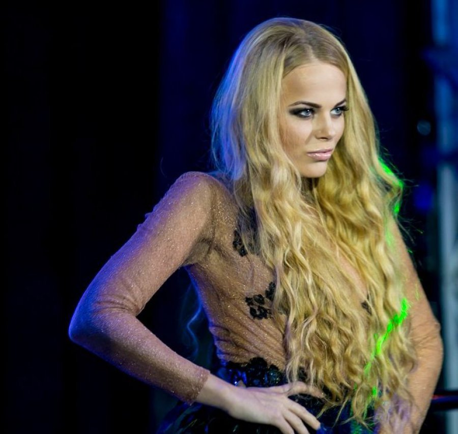 Суд продлил арест брянской красавицы Анастасии Кравцовой до 24 июня