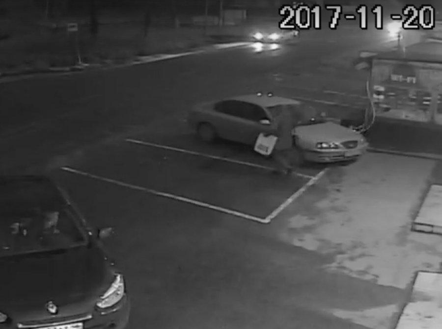 ВБрянске шофёр иномарки насмерть сбил пенсионера на«зебре»