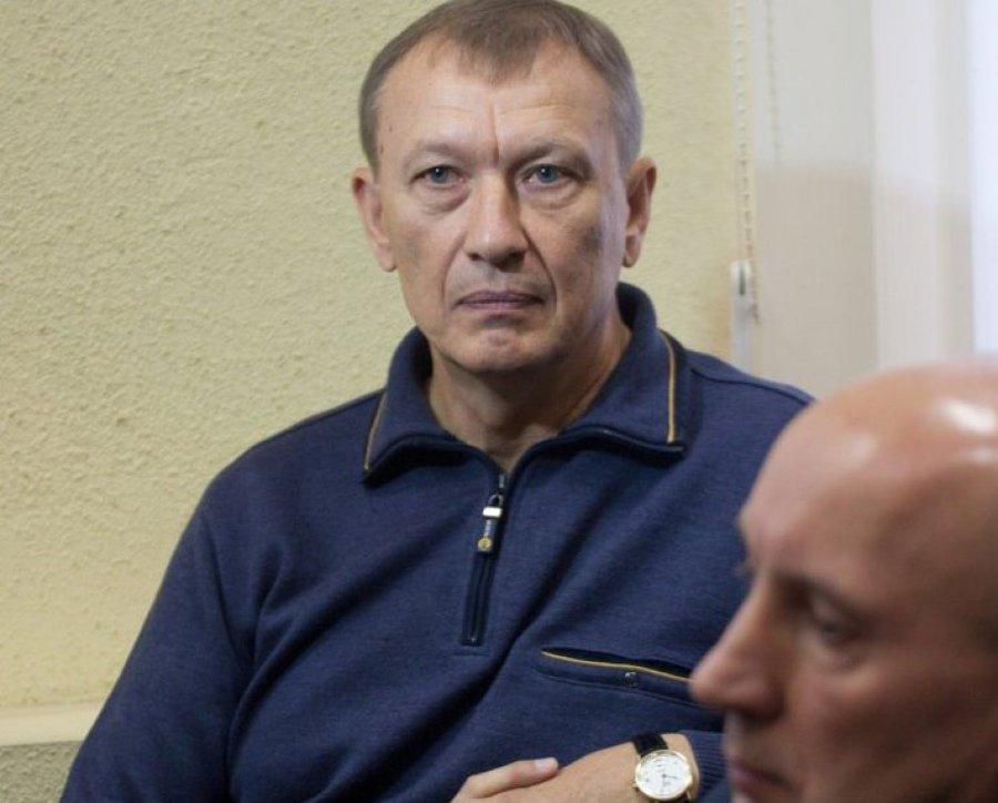 Брянский облсуд отказал экс-губернатору Денину вУДО