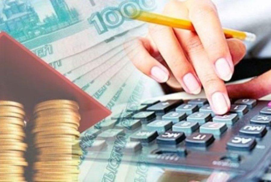 Заполгода брянцы оплатили неменее 21 млрд руб. налогов