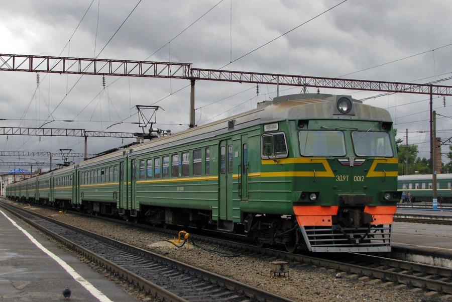 В День народного единства на Брянщине изменится расписание поездов