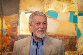 Белорусский живописец Кузнецов подарил Брянску свои «Идеи»