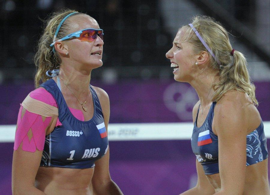 Волейболистка Екатерина Бирлова: «Начали плохо— значит, закончим хорошо»