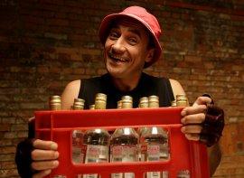 """За кражу у соседа ящика водки и спирта брянцу дали 3 года """"строгача"""""""