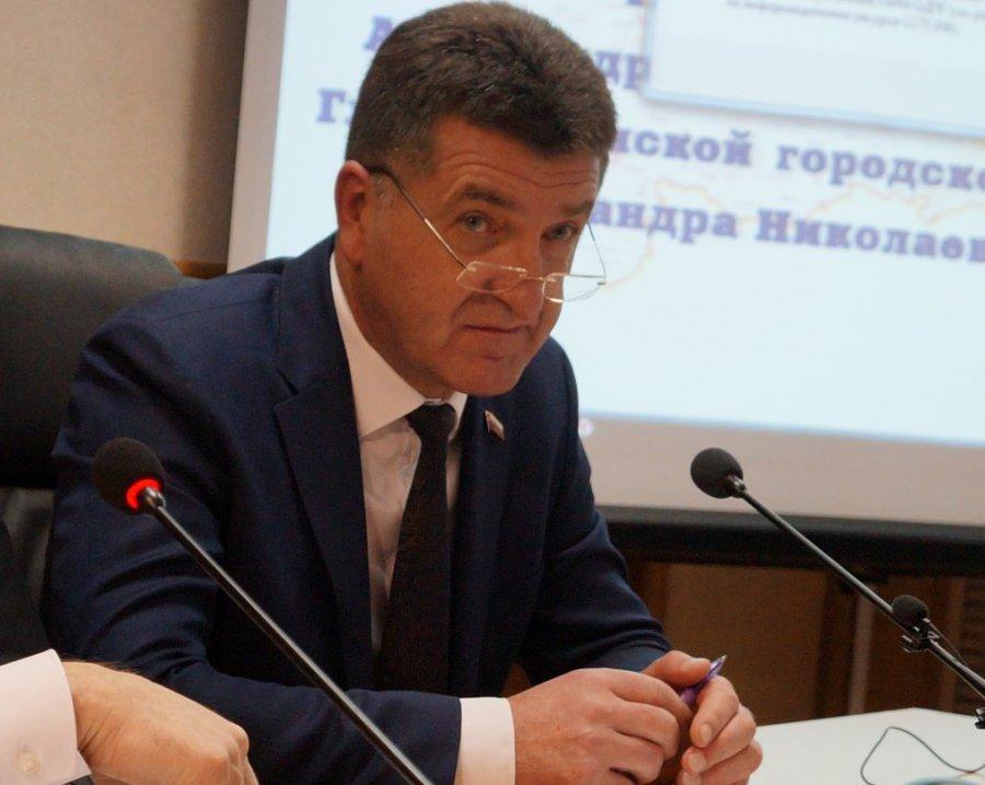 """Авторов проекта """"Вдребезги"""" возмутили ответы главы Брянска"""