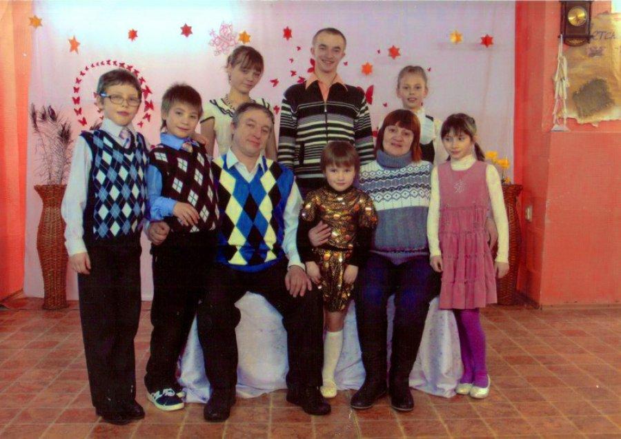 Брянцы примут участие воВсероссийском слёте-форуме приёмных семей