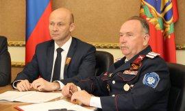 Брянские казаки примут участие в Параде Поколений 9 мая