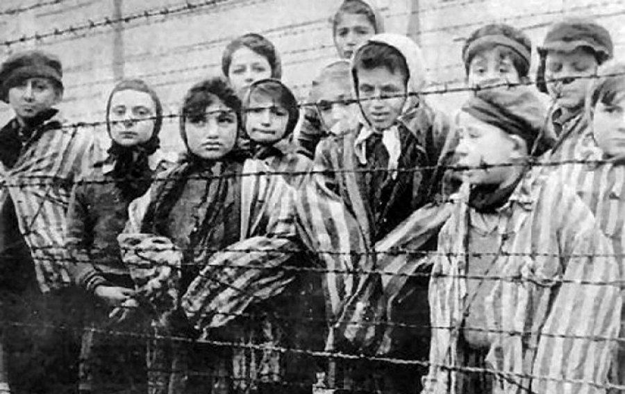 Сегодня мир отмечает Международный день памяти жертв Холокоста