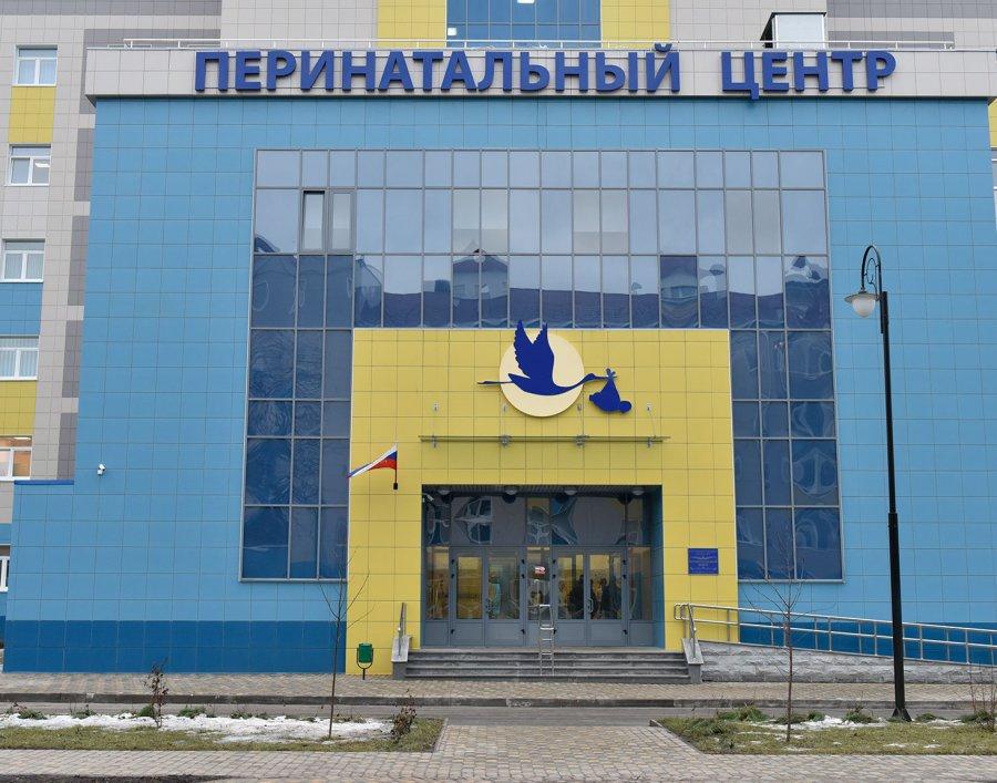 Куда в Брянске приедет Путин: уникальный Перинатальный центр откроют 7 марта