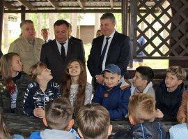 Брянский губернатор Богомаз впал в детство