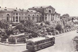 В Брянске 55 лет назад пустили первые троллейбусы