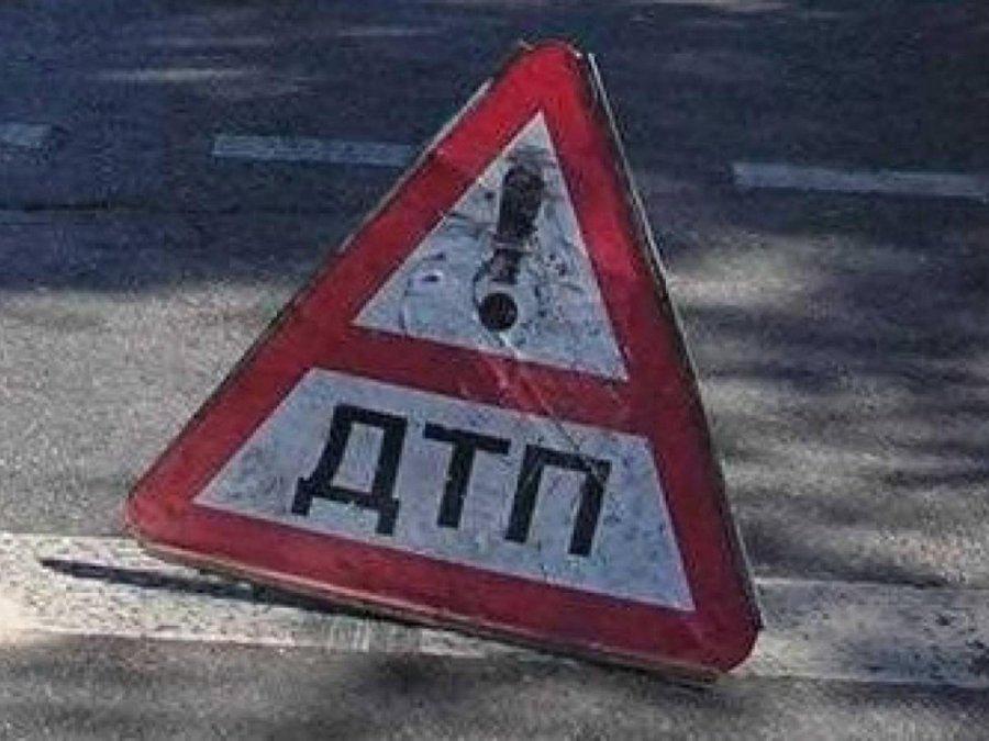 Неизвестный шофёр сбил пешехода вБрянске и исчез