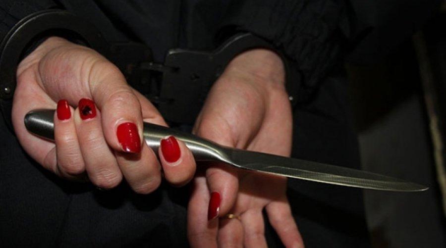 Жительница Малого Полпино впроцессе ссоры зарезала мужа