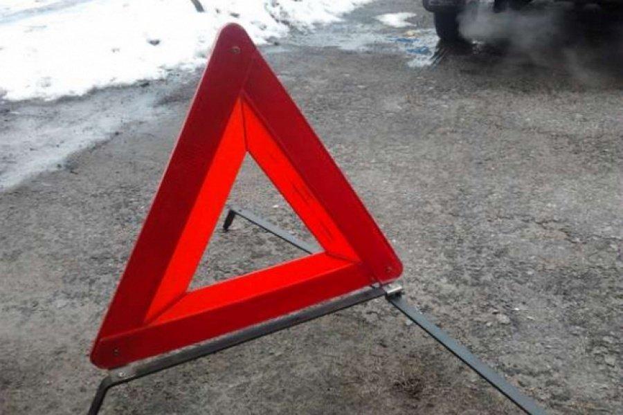 Нетрезвый брянец на«Ниссане» устроил ДТП сучастием трёх машин истолба