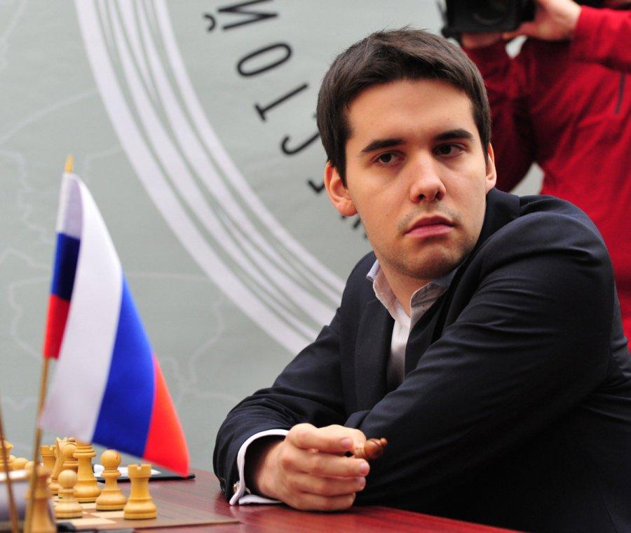 РФ одолела Туркмению на глобальной шахматной Олимпиаде вАзербайджанской столице