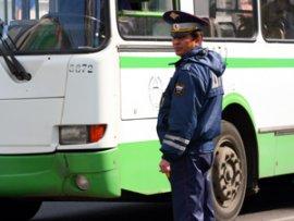 За неделю 288 водителей брянских автобусов попались на нарушениях