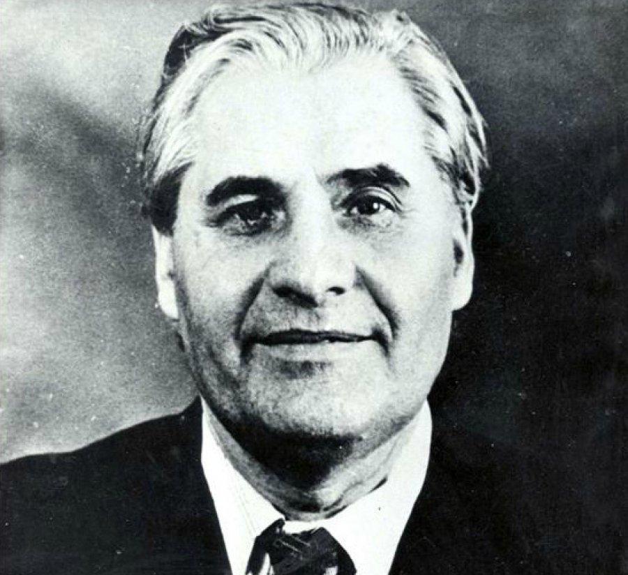 В Брянске в 93 года умер старейший работник БГУ Иван Токман