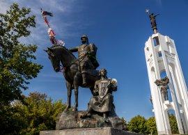 Пять причин поехать в Брянск