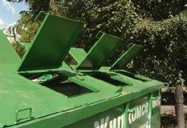 Жителям Брянска грозит мусорный коллапс