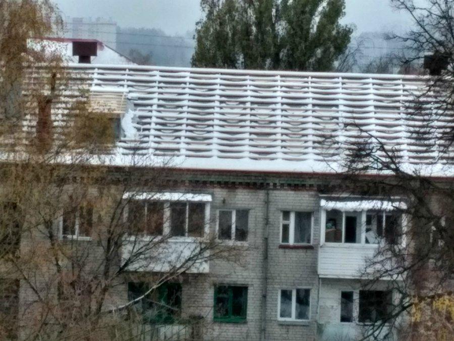 ВБрянске капремонт крыш проверила генпрокуратура