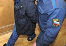 Брянец получил условный срок за сопротивление полиции