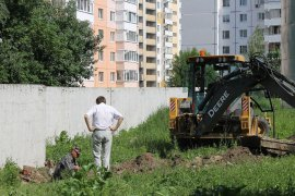 Жители 5-го микрорайона Брянска остаются без горячей воды