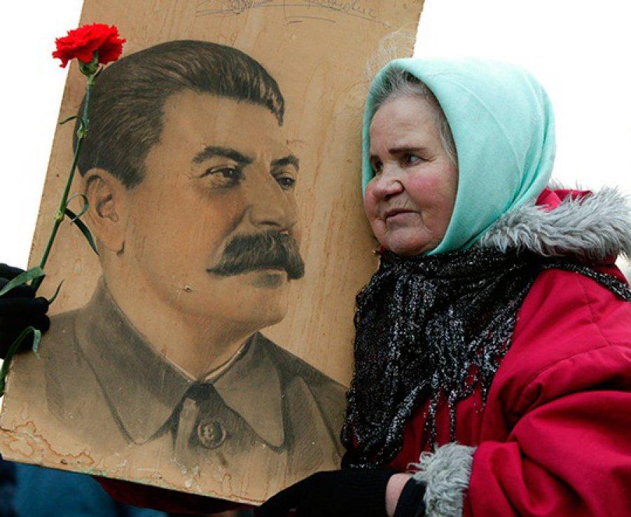 В Брянске предложили открыть сквер и памятник Сталину