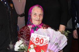 Президент Путин поздравит 170 брянских долгожителей