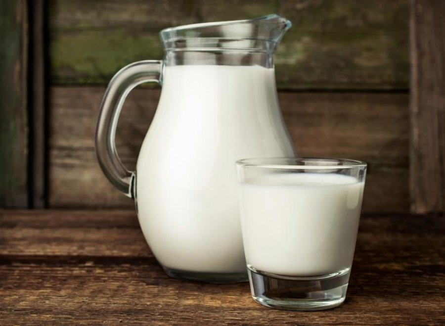 Брянский губернатор требует остановить рост цен намолоко