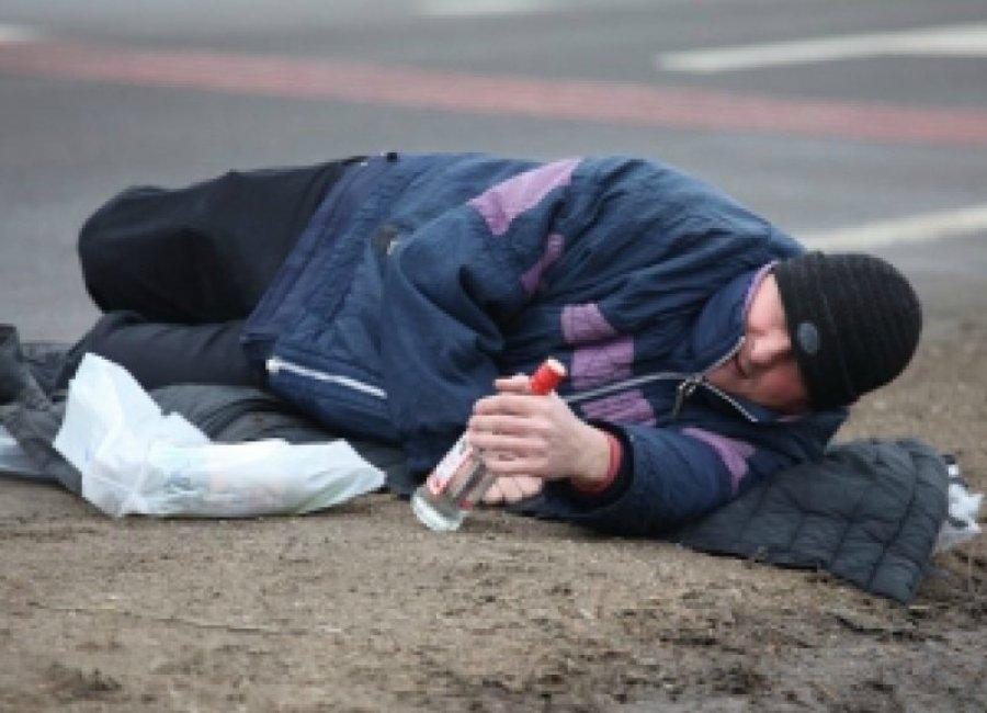 ВБрянске около «Магнита» неизвестный шофёр сбил подростка и исчез