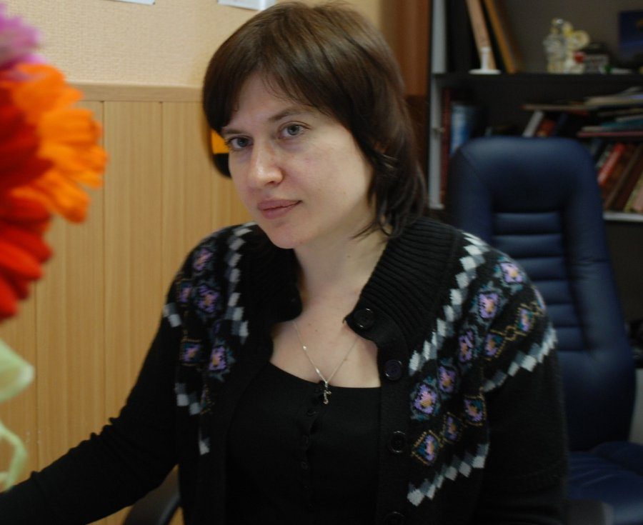 Брянский редактор Елена Воробьева угодила в клинику вочень тяжелом состоянии