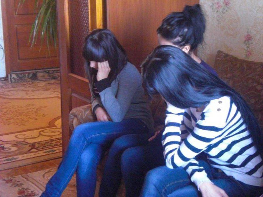 Девушки легкого поведения в Брянске