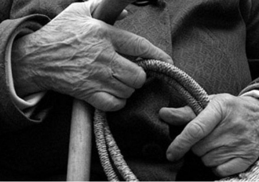 В Брянске уголовник вырвал сумку у 83-летней пенсионерки