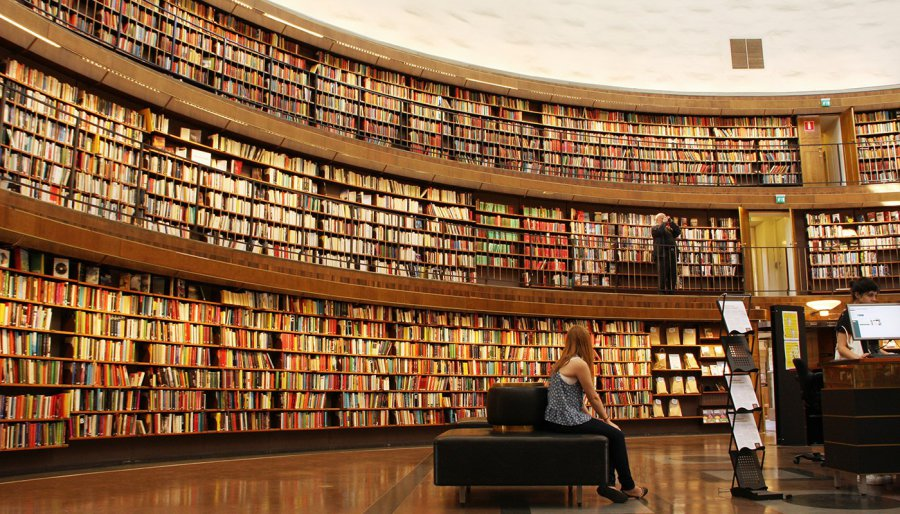 Брянцы получат доступ кфондам Президентской библиотеки