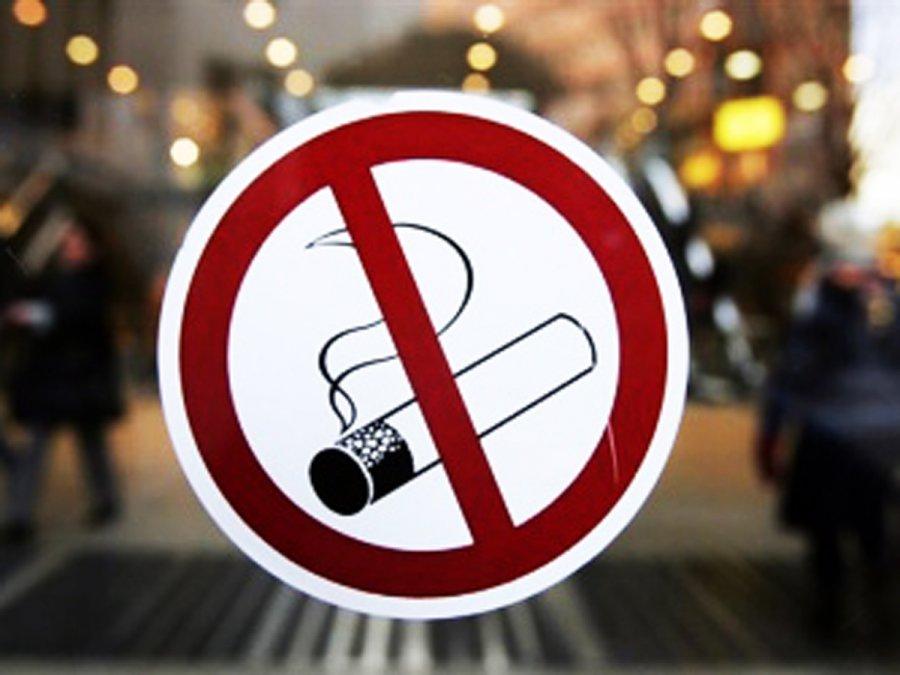Саратов занял 2 место врейтинге самых курящих городов Российской Федерации