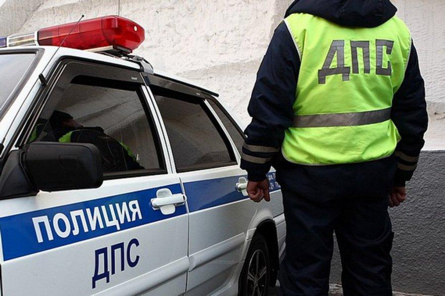 В Брянске за три часа на нарушениях попались 17 маршрутчиков