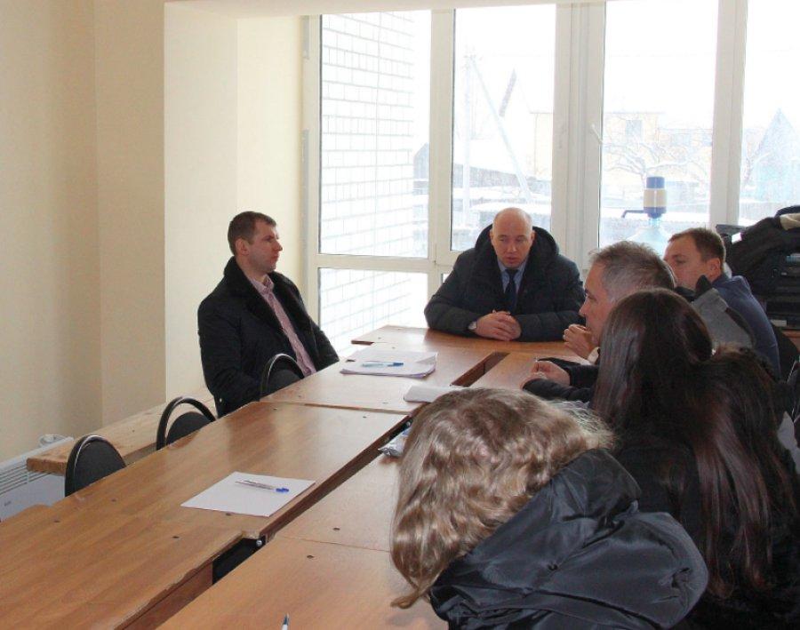 ВБрянске в2015-м году достроят дома обманутых дольщиков