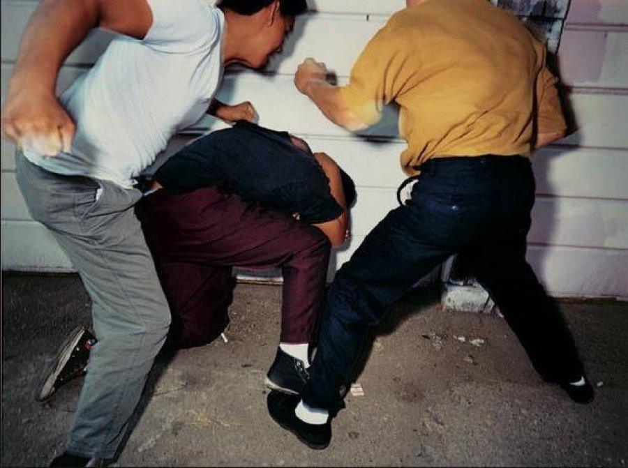 На Херсонщині затримали зловмисників, які у новорічну ніч насмерть забили чоловіка